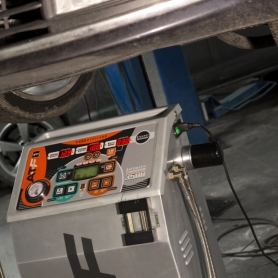 Automatic gearbox dynamic maintenance